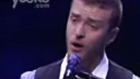 Justin Timberlake Until the end