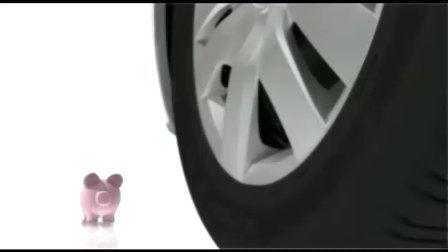 超级搞笑丰田汽车广告