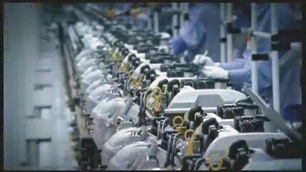 海马汽车08年企业宣传片