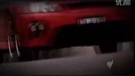 澳洲战神霍顿HSV高性能版超级跑车