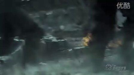 《光晕3:地狱伞兵》真人出演游戏预告 提前预览电影版