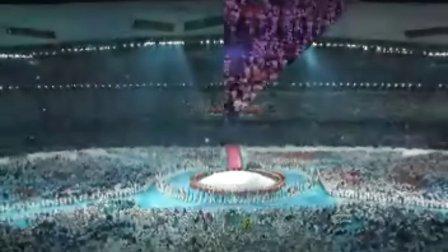 2008中国北京奥运会闭幕式纪念