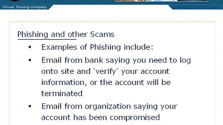 04.02.Phishing  Other Scams pt. 1