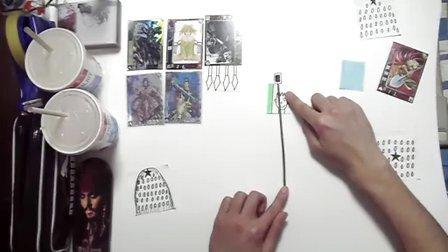 教学视频  骑兵教学第二部(22)