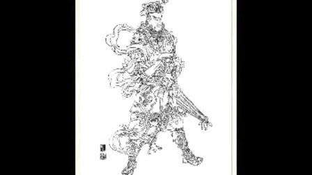 人物图片 —— 中国神话传说中的神仙