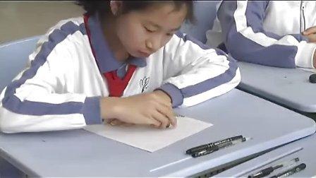 小学二年级美术优质课展示《汉字创意画》崔老师