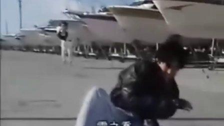 蒙面超人RX21 粤语