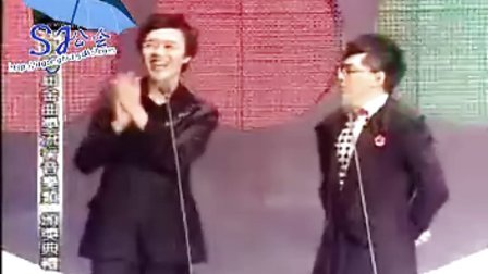 【SJ公会】090627金曲奖 黄子佼-我比superjunior还热情