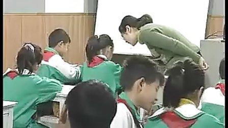 四年级说勤奋小学四年级语文优质课示范观摩课堂实录选辑