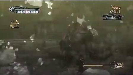 猎天使魔女PS3版Demo解说 (高清)