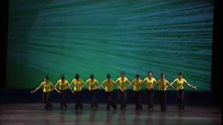 中国舞蹈家协会考级二级10、小天鹅