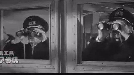 俾斯麦号战列舰VS胡德号战列巡洋舰