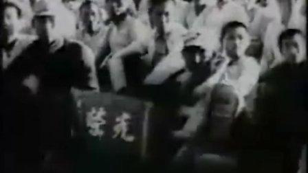 中华历史五千年-26血肉长城