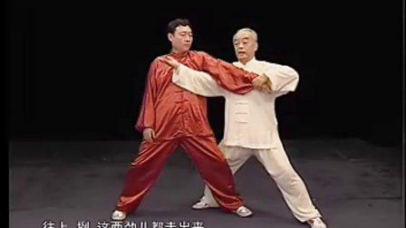 马虹—陈式太极拳劲道释秘-拆拳讲劲_05