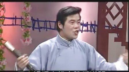 绍兴莲花落:火烧百花台(六)