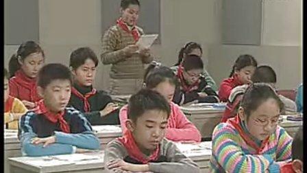 六年级语文上册《鞋匠的儿子》说课及实录小学六年级语文优质课展示