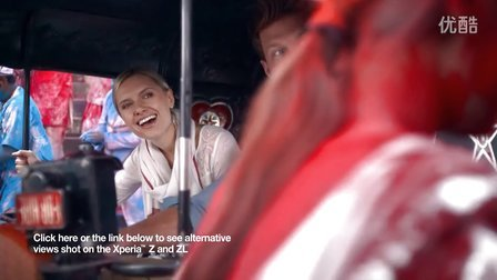Xperia™ Z TV Ad - Sound, vision, colour, detail from Sony