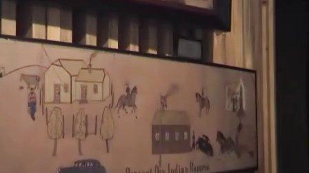 感受部落生活-奥索尤斯NK'MIP沙漠文化中心