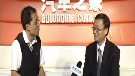 汽车之家专访江淮乘用车公司副总营销公司总经理王朝云