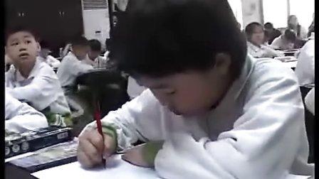 小学二年级美术优质课展示下册《我们爱吃的水果》岭南版李老师