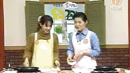 韩国料理师资格证培训(16)——汤