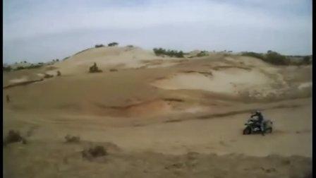 07年浑善达克沙地视频-zn-15