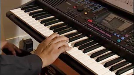 少儿电子琴启蒙--7