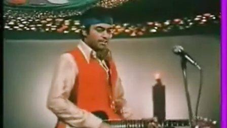 Hindi Old Song - Kya Hua Tera Wada