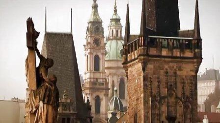 捷克共和国 --- 满是故事之国! (在央视播出的捷克宣传片汇编)