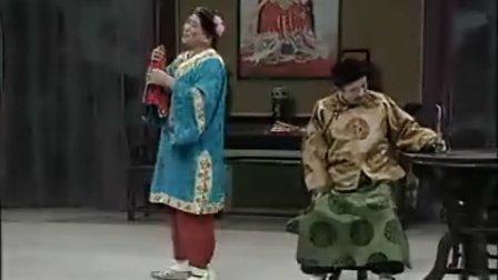 滑稽戏:明媒争娶(第二场)