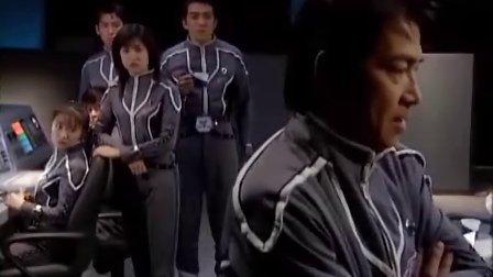赛文奥特曼99年OVA 05【被仿造的男人】