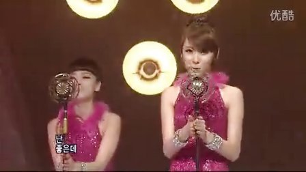 Wonder Girls-nobody(红色连衣裙版)(hd-live)