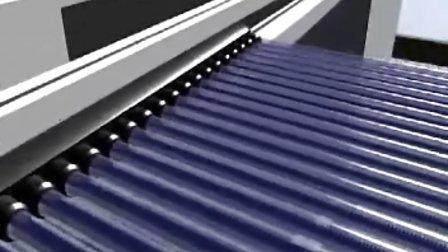 天美影作品-产品原理三维动画演示供水系统原理