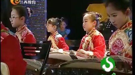 """鄱之韵""""爱我中华""""2010江西省青少年儿童春节联欢晚会4"""
