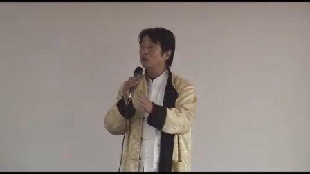 扬州评话《狗与犬》(表演:杨明坤)