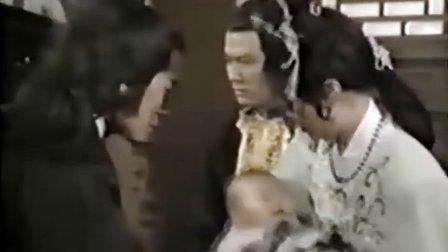 《金剑残骨令》1979鲍学礼导演 狄龙 施思主演 画质羞到一定地步了,动作差到另人发指