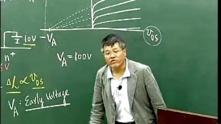 第四章 MOS Field-Effect Transistors (MOSFETs)971211