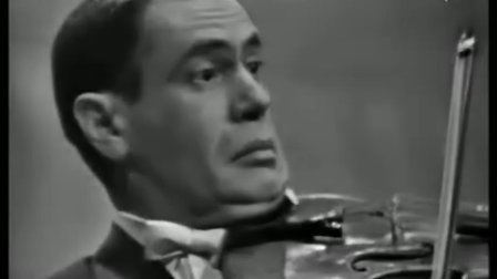 贝多芬《D大调小提琴协奏曲》(Op.61)柯岗演奏 弗曼特指挥
