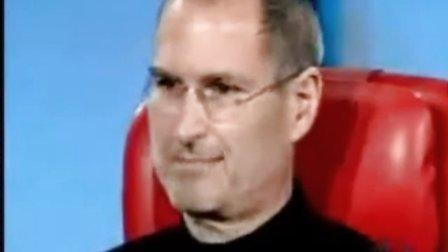 巨人间的对话,当乔布斯遇到比尔盖茨,既生瑜何生亮,苹果VS微软