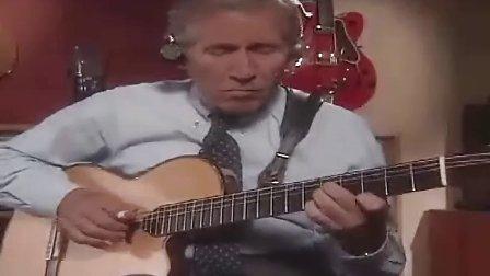美国乡村音乐大师 Chet Atkins