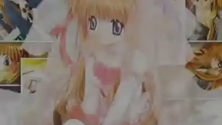 小女神花铃片头曲