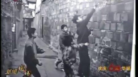 新中国成立60周年图片展