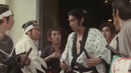 蒲田进行曲  2  经典   国语配音