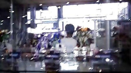 【彦仔上传】2013 亚洲动漫展 超限猎兵 凯能 现场展区实录