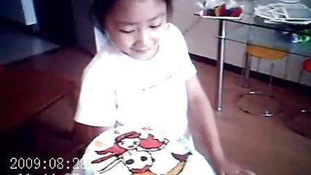 胜利影像留念 创业加盟连锁 天津甜蜜蜜DIY蛋糕店烘焙工坊顾客作品