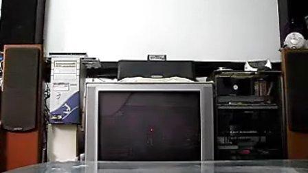 已经修复的惠普小旋风M900音箱。