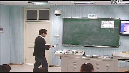 高中生物说课及模拟上课视频-综合二组省第四届三等奖作品二