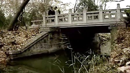 激战八里庄----彭雪枫2004  02