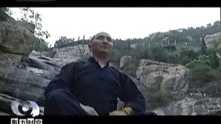 登封武校刘刚 演绎功夫爹