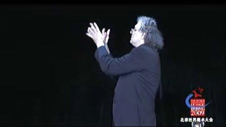 舞台魔术 绒球手彩(09)瑟奇(俄罗斯)